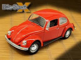 orange volkswagen beetle minichamps 1 18 1983 vw beetle humble is good die cast x