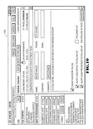 patent us20060004651 loan origination software system for