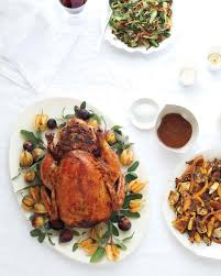 martha stewart thanksgiving turkey recipe our test kitchen experts recommend 8 new classic dishes to