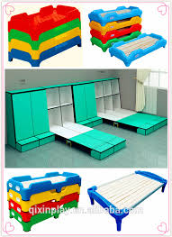 Cheap Childrens Bed Childrens Plastic And Wood Plank Beds Kids Bed Furniture Kids Bed