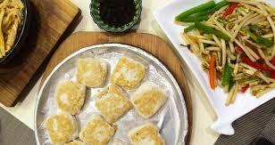 comment am ager cuisine manger végétarien en chine