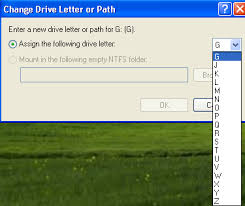 free to change drive letter on windows 10 8 7 vista xp