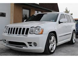 jeep laredo 2009 2009 jeep grand cherokee srt8