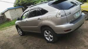 lexus jeep 2006 super clean lexus suv rx330 available for sale autos nigeria