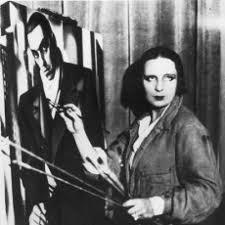Tamara De Lempicka Art by Tamara łempicka Tamara De Lempicka Biography Artist Culture Pl