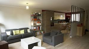 cuisines ouvertes sur salon best decoration cuisine avec ouverture sur le salon images design