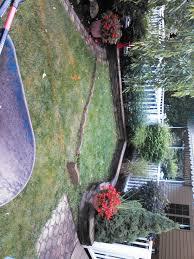 backyard watergarden t o u0027donnell landscaping