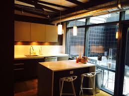 contemporary kitchen with breakfast bar u0026 hardwood floors zillow