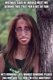 Nasty Girl Meme - world s ugliest woman lizzie velasquez wins first round against