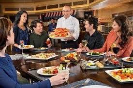 Best Las Vegas Breakfast Buffet by The Buffet At Wynn Las Vegas Las Vegas Restaurants Review