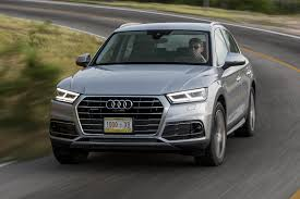first audi ever made 2017 audi q5 3 0 tdi 286 review review autocar