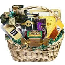 Gourmet Basket Best 25 Gourmet Baskets Ideas On Pinterest Chef Gift Basket