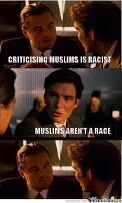 Racist Muslim Memes - why islam is stupid home facebook