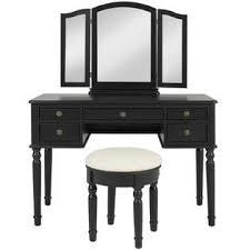 Black Vanity Table Best 25 Black Vanity Table Ideas On Pinterest Black Makeup