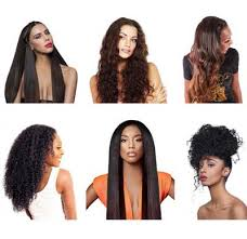 relaxed curly natural texture hair weave extension relaxed perm machine weft relaxed hair extensions for women