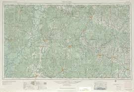 Google Maps San Antonio United States Topographic Maps 1 250 000 Perry Castañeda Map