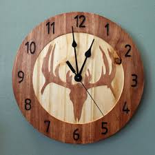 best wood deer wall decor products on wanelo