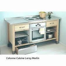 meuble cuisine colonne pour four encastrable meuble cuisine colonne pour four encastrable joyce morrison