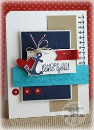 you keep me anchored by treasureoiler cards and paper crafts at