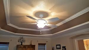 Crown Molding For Vaulted Ceiling by Tray Ceiling Trim Out Jsr Trim