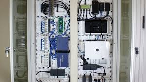 Home Network Design Design The Perfect Home Networking Panel The