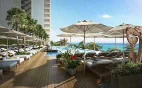 Hawaii leisure travel images This stunning hawaiian resort has a three story oceanarium in it jpg%3