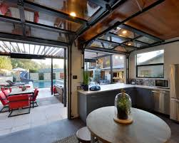 Remodeling Ideas For Kitchens by Kitchen Amazing A Garage Door For Every Room In Your Home Intended