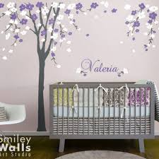 Wall Nursery Decals Vinyl Wall Decals Smileywalls Artfire Shop