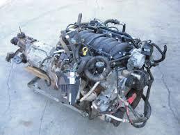camaro transmission engine w transmission 98 02 camaro firebird ls1 engine assembly