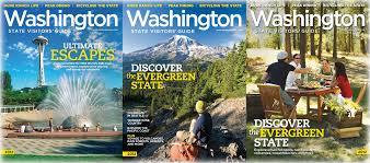 Washington State Conservation Commission Regional by Washington State Visitor U0027s Guide U2013 Washington Tourism Alliance