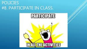 Classroom Rules Memes - meme rules ppt