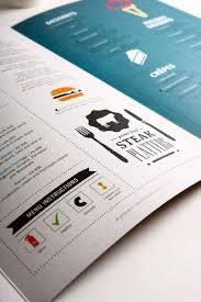 menu design resources 15 best folders horeca images on pinterest brochures editorial