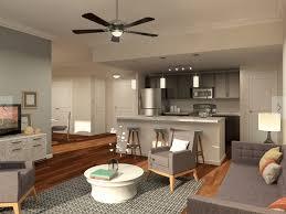 Brilliant 40 Medium Wood Apartment Best San Diego Apartments Freshome