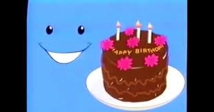 nick jr face loves birthdays blue u0027s clues version nick jr face