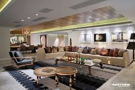 Stylish Interior Designs For Large Living Rooms - Large living room chairs
