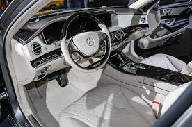 mercedes g class interior 2016 2016 mercedes maybach s class interior mercedes 2016 cars