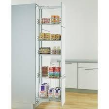 colonne coulissante cuisine meuble de cuisine rangement mobilier cing meuble de cuisine sur