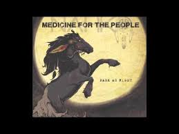 Youtube Manfred Mann Blinded By The Light Nahko And Medicine For The People Budding Trees Official Video