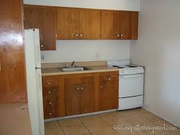 Cleaning Wooden Kitchen Cabinets Kitchen Clean Up Duty In Mom U0027s 1950s Time Capsule Condo No