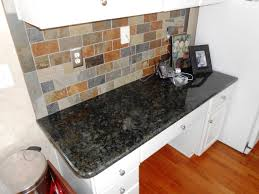 Granite Tile For Kitchen Countertops Verde Butterfly Granite Countertops Charlotte Nc