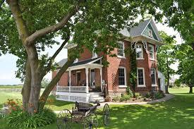 old brick farmhouse for the home houses pinterest bricks