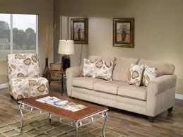 Living Room   Fabric Accent Chairs Living Room Modern Living - Large living room chairs