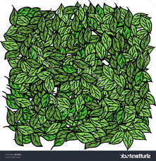 top 10 stock vector cartoon illustration of pile leaves design