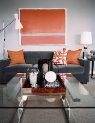 Orange Bedroom Ideas Burnt Orange Living Room Walls And Grey Bedroom Ideas Gray Sofa