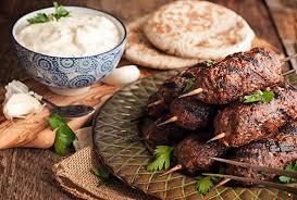 cuisine libanaise livre les plats cuisine libanaise comptoir libanais