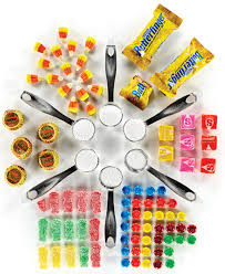 i ate your halloween candy how much candy can i eat this halloween popular science