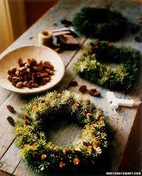 How To Make A Spring Wreath by Seasonal Wreaths Martha Stewart