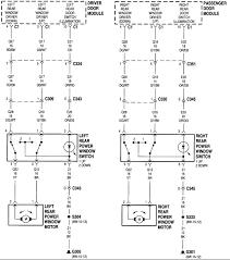 jeep grand cherokee power window wiring diagram wiring diagram