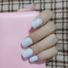 online get cheap blue fake nails aliexpress com alibaba group