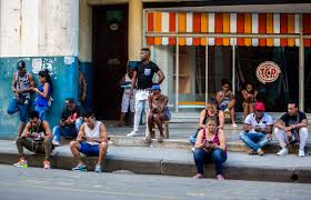 cuba sees boom in internet access as ties with u s grow u2013 the